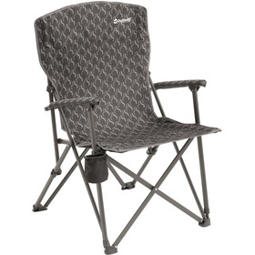 Outwell Spring Hills Folding Chair Black